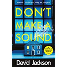 Don't Make A Sound