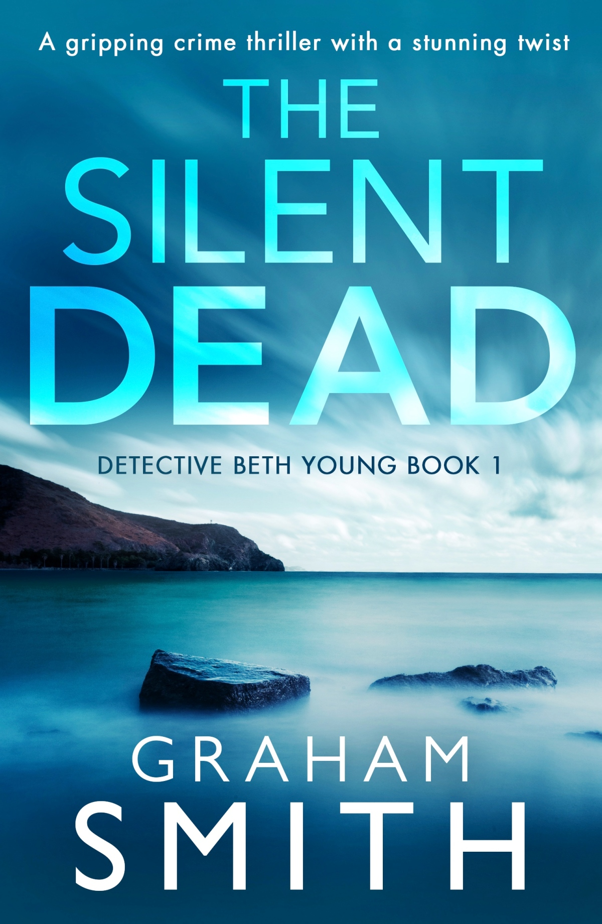 Blog Tour~ The Silent Dead by Graham Smith Ellen's Review