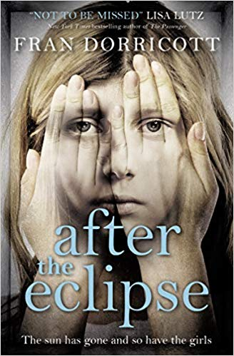Blog Tour~After The Eclipse by Fran Dorricott
