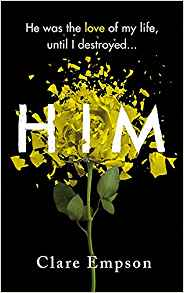 Blog Tour~Him by Clare Empson