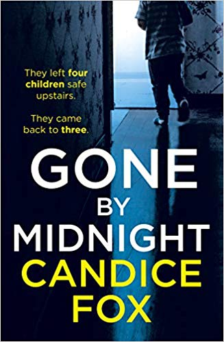 Gone By Midnight by CandiceFox