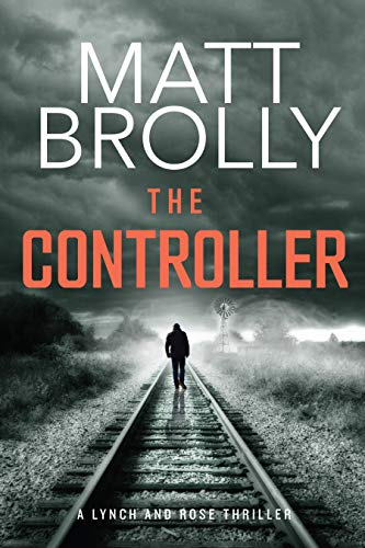 Blog Tour: The Controller by Matt Brolly