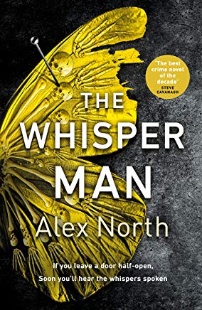 Blog Tour: The Whisper Man by Alex North ~ Ellen's Review
