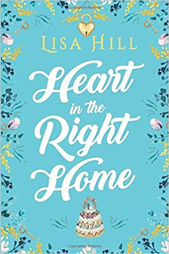 Blog Tour: Heart in the Right Home by Lisa Hill Ellen's Review
