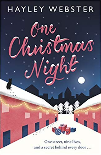 Blog Tour:  One Christmas Night by Hayley Webster Ellen's Review