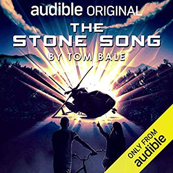 Blog Tour: The Stone Song by Tom Bale